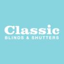 Classic Blinds Logo
