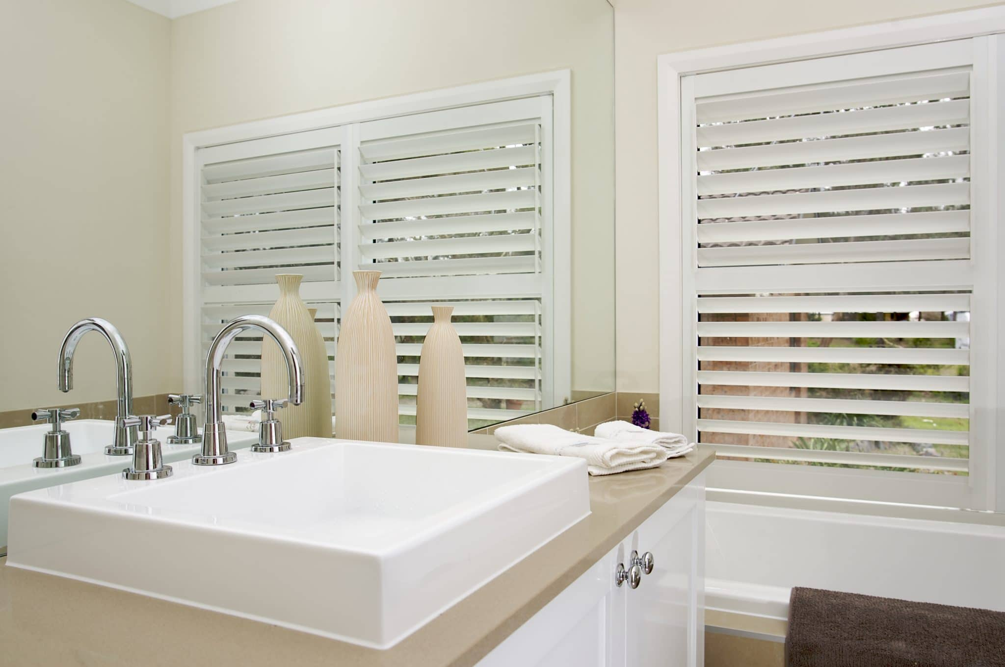 Aluminium Shutters Perfect for Your Room